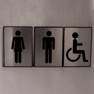 ტუალეტის მანიშნებლები