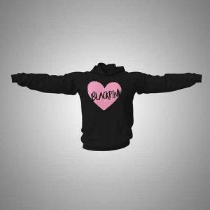 hoodie-with-print-blackpink